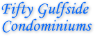 Fifty Gulfside Condominiums, Indian Rocks Beach FL